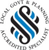 Accredited Specialist Local Government & Planning